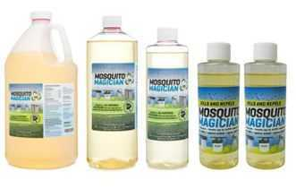 Mosquito Repellent Concentrates